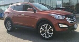 2015 Hyundai Santa Fe Sport 2.0T|Low Kms - Just Arrived