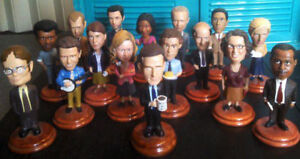 Wanted: The office bobbleheads