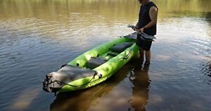 Kayak gonflable pour 2