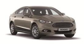 2017 Ford Mondeo 2.0 TDCi ECOnetic Style 5 door Diesel Hatchback