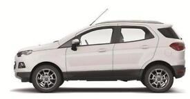 2017 Ford EcoSport 1.5 TDCi 95 Titanium 5 door [17in] Diesel Hatchback