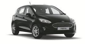 2018 Ford Fiesta 1.0 EcoBoost Titanium 5 door Petrol Hatchback