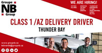 THUNDER BAY, ON - Local AZ Driver