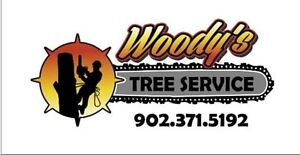 Woodys Tree Service
