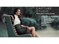 1 2 1 Digital Photography Training Courses & Work experience Capture Training School