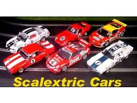 ***** SCALEXTRIC WANTED *****