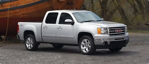 WANTED 2009 -2012 Gmc fixer upper