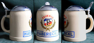 Collector Original Beer Stein