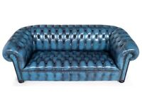 chesterfield antique leather no 2