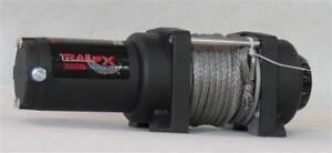 TrailFX WS35B Winch