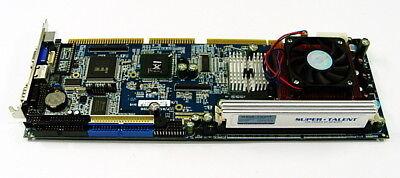Protech Prox-1720 Sbc Single Board Computer 17-106-172010