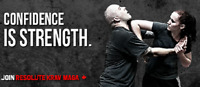 Resolute Krav Maga,  Self-defense