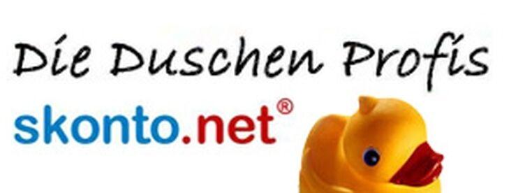 Die Duschen Profis von skonto.net