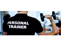 Personal Trainer based at North Belfast