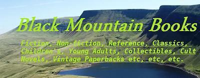 Black Mountain Books