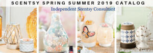 Scentsy with FREE SHIPPING-ask me how!!