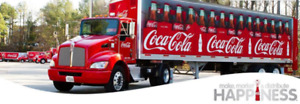 Driver Merchandiser - opportunity to turn into full time!