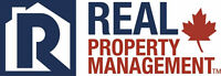 Property Support Person