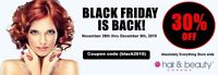 Wigs for Sale - Save 30% all Week!