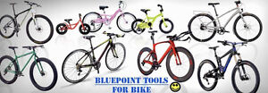 Blue Point Tools For Bike