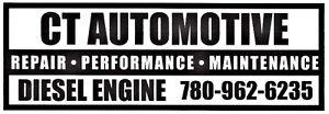 CT Automotive & Diesel Engine Repair