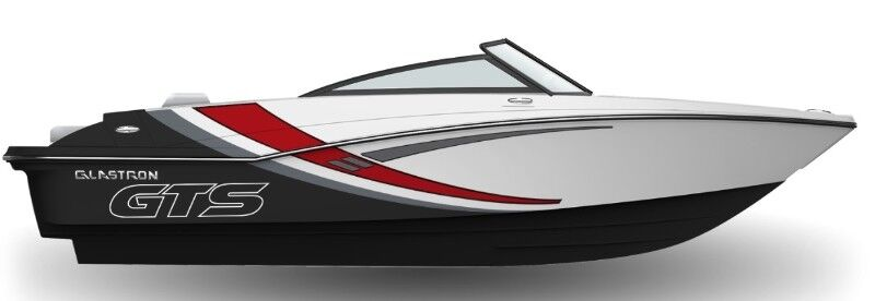 GLASTRON GTS 187 JET BOAT | Powerboats & Motorboats | Cole Harbour | Kijiji
