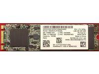 Intel 180gb m.2 ssd (SSDSCKJF180A5L) single-sided /fit any compatible laptop/ motherboard
