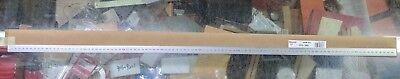 Starrett Ruler C334-1000