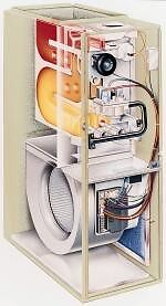 Get the most from the old furnace