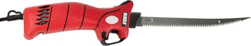 NEW - Bubba 110V Electric Fillet Knife with Non-Slip Grip Handle