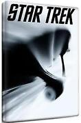 Steelbook DVD