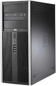 "HP Compaq 8100 Elite  i5 (650) 3.7hz 1.5 tb hdd 4gb mem 24""monito Oakleigh East Monash Area Preview"