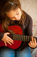 Music lessons taught in your home.Guitar.Piano.Bass.Ukulele.