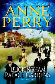 Anne Perry Audio books on CD