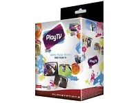 PLAY TV FOR PS3