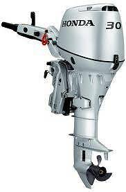 Honda BF30DK2SHTD Marine Outboard Engine Karratha Industrial Estate Roebourne Area Preview