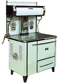 NEW WOOD COOKSTOVES & HEATERS STARTING @ 1,680.00 London Ontario image 5