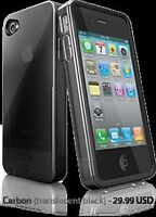 iSkin - for iPhone 4