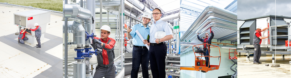 Konstruktionsmechaniker Schweißtechnik (w/m/d) in Saarland - Dillingen (Saar)