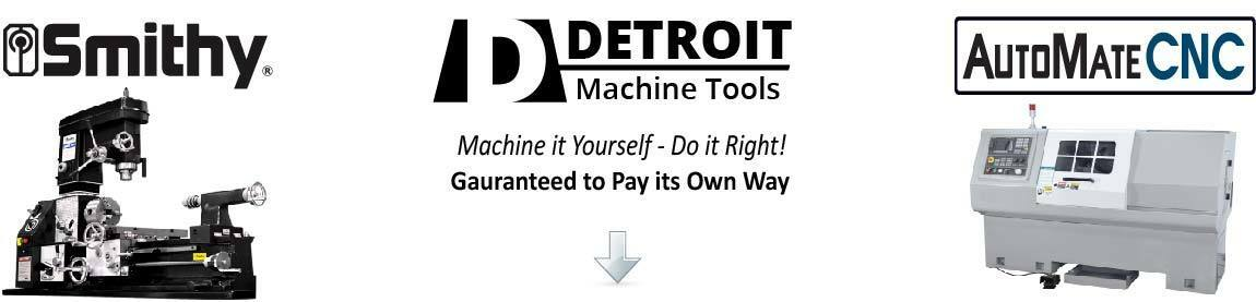 Detroit Machine Tools