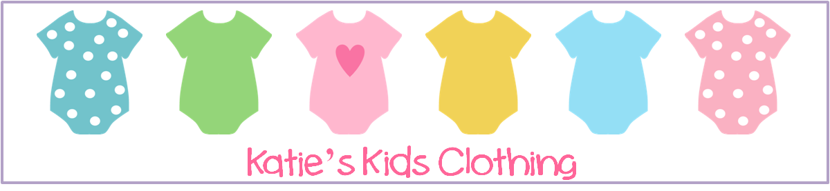 Katie's Kids Clothing