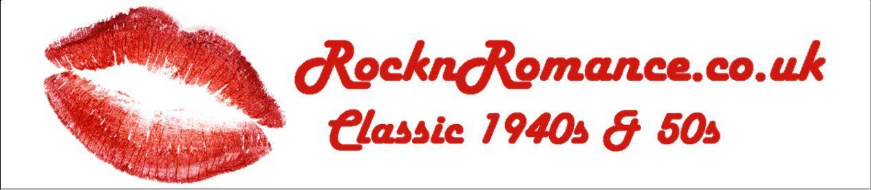 RocknRomance Repro Vintage Clothing