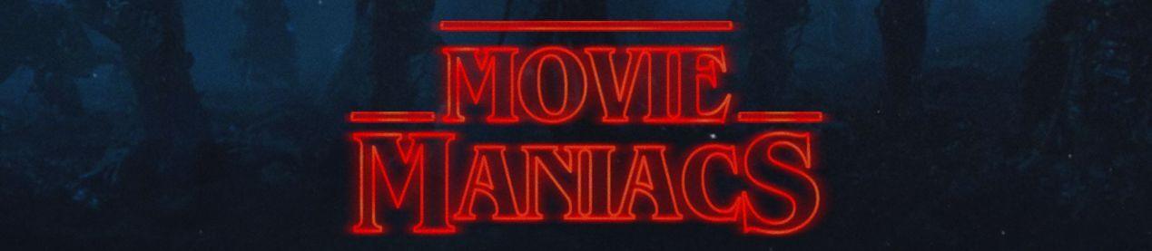 Movie Maniacs Mall