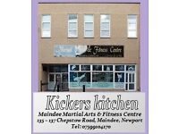 Cafe Business to Rent ** Busy Location in Maindee **