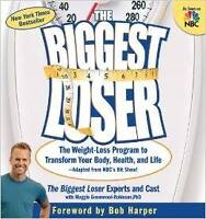 *BRAND NEW* THE BIGGEST LOSER WEIGHT LOSS PROGRAM