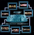 Arcade's Greatest Hits: The Midway Collection 2 [PS1]