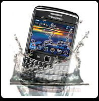 Blackberry 9700 9780 9900 / iPhone Unlock Liquid Damage Repair