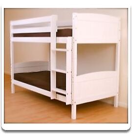Bunk beds brand new £140