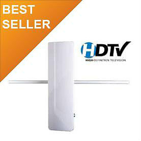 Eaglestar Pro Digital Outdoor HDTV 1080i TV Antenna 25 to 35 US and Canadian Channels from Buffalo and Toronto