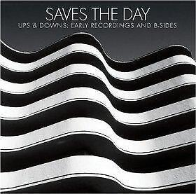 Saves The Day - Ups & And Downs (NEW CD)